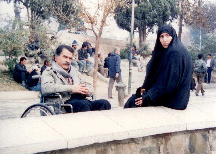 The Nights Of Zayandeh-rood by Mohsen Makhmalbaf - 05